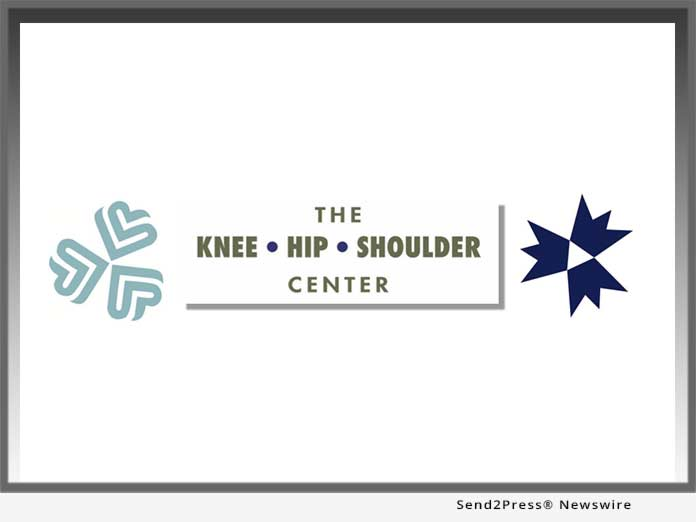 The Knee Hip Shoulder Center