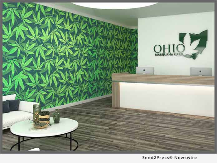 Ohio Marijuana Card Lobby