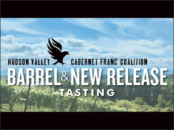 Hudson Valley CFC Barrel Tasting