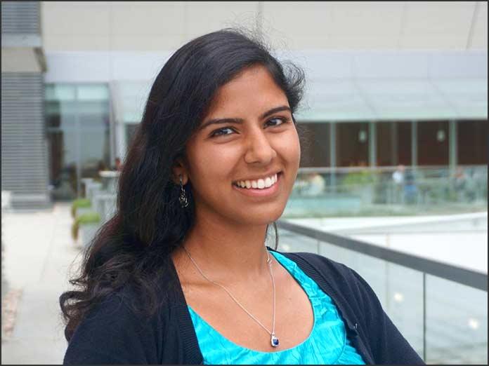 Mohima Sanyal - Koch Kellan Scholar