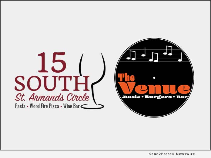 15 South and The Venue