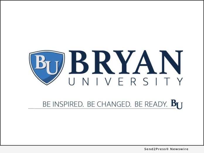 News from Bryan University