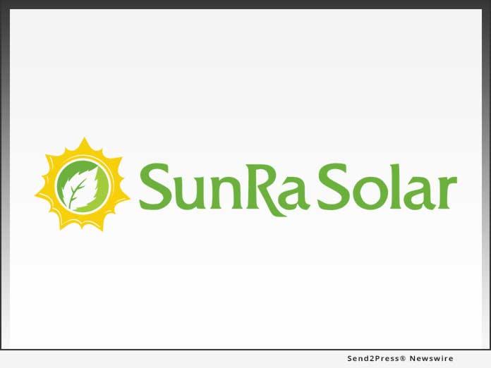 SunRa Solar