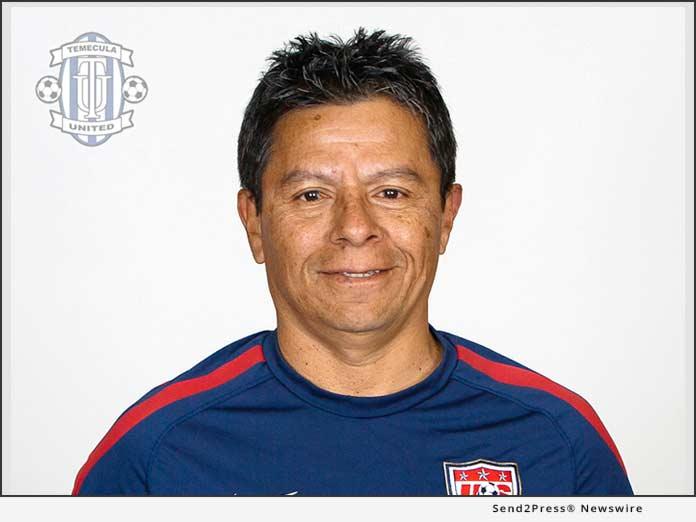 Carlos Juarez joins Temecula United