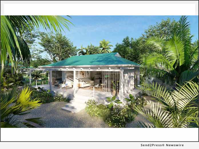 Orchid Bay Bungalow Belize