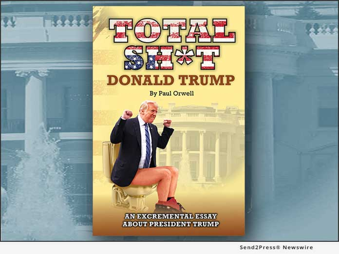 Book - Total Sh*t Donald Trump
