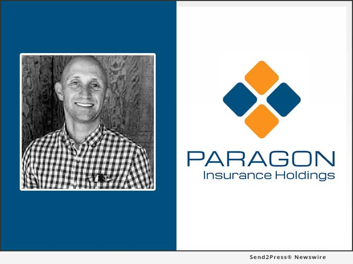News from Paragon Insurance Holdings LLC