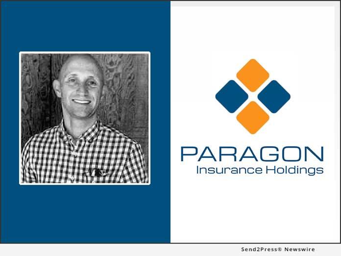 Paragon Insurance - Erik Kriens