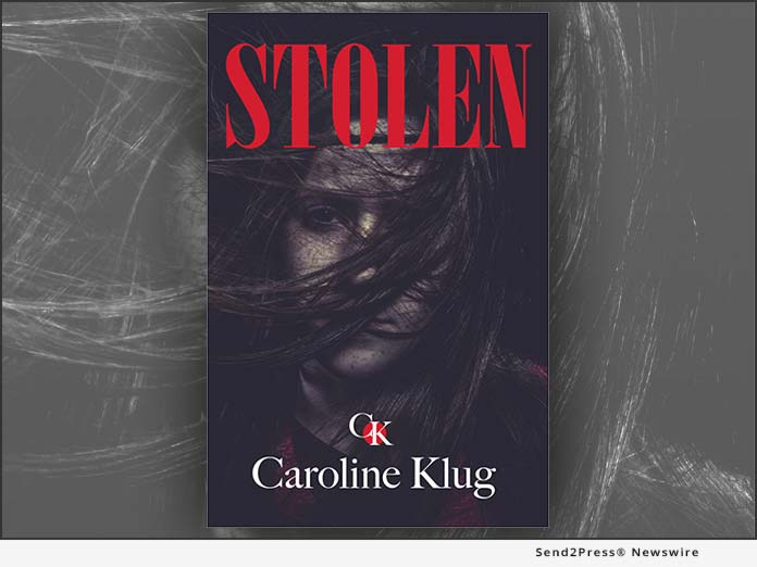 STOLEN - book by Caroline Klug