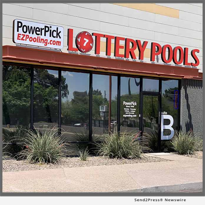 PowerPick EZ Pooling Arizona