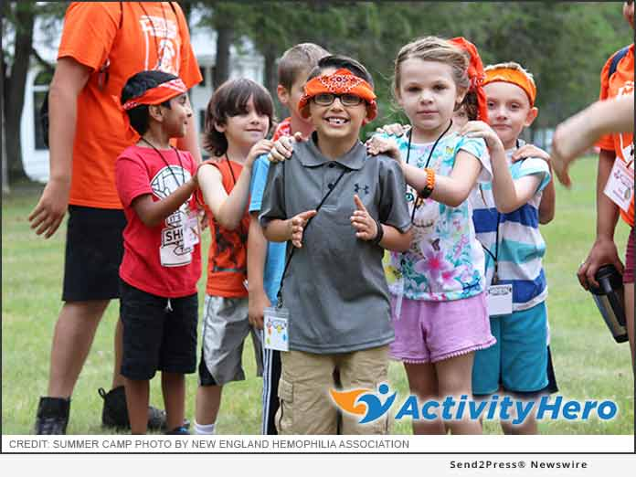 ActivityHero summer camp