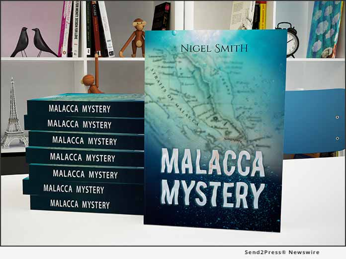 Malacca Mystery by Nigel Smith