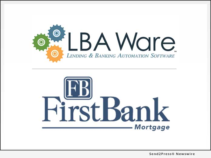 LBa Ware and FirstBank Mortgage
