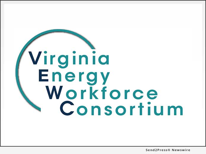 News from Virginia Energy Workforce Consortium