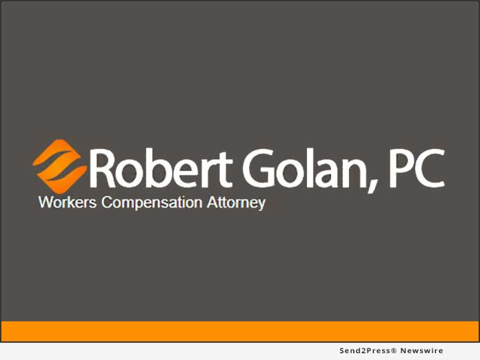 Robert Golan, PC