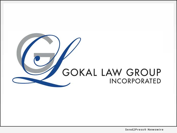 Gokal Law Group Incorporated
