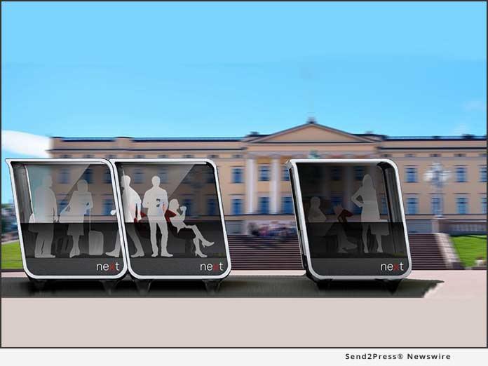 Oslo NEXT Pods
