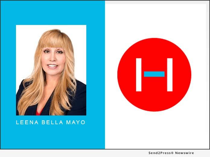 Leena Bella Mayo