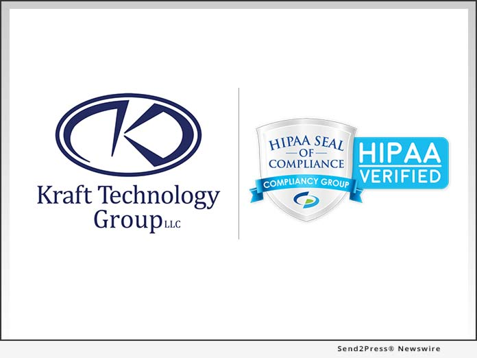 Kraft Technology - HIPAA Verified