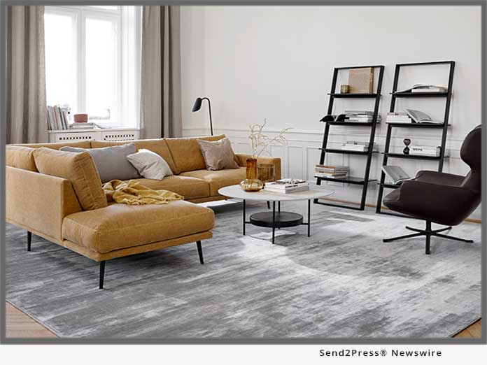 News from BoConcept