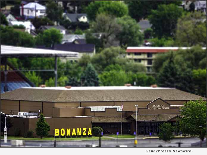 Bonanza Art Antiques and Gourmet Expo