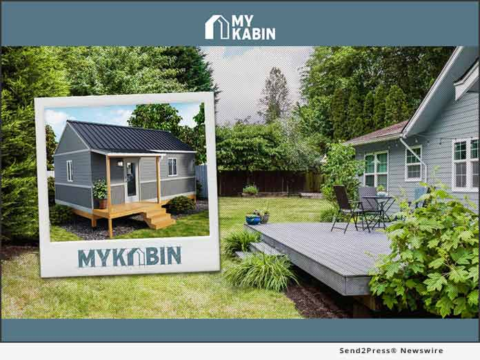 MyKabin - Affordable Backyard Cottages