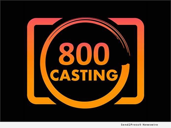 800 Casting - 800Casting