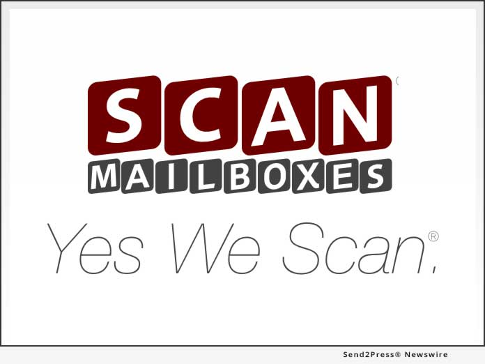 SCAN Mailboxes
