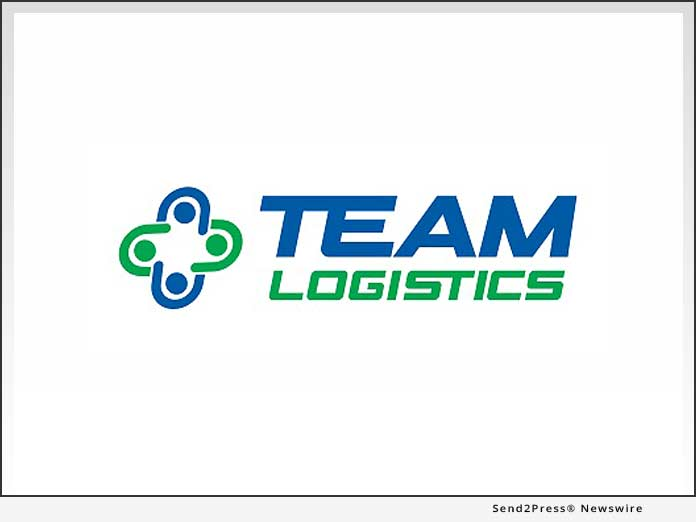 News from Team Logistics