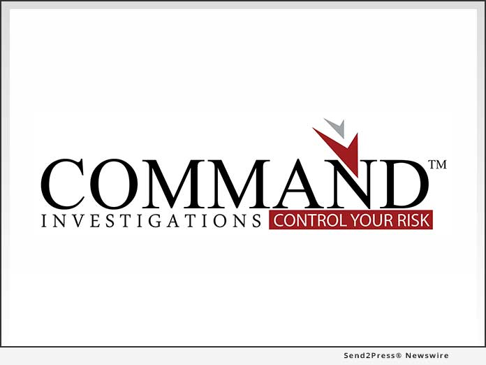 News from Command Investigations