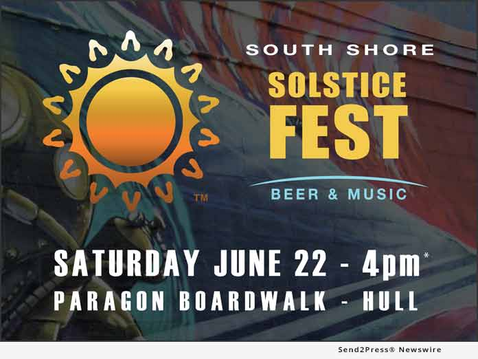South Shore Solstice Fest