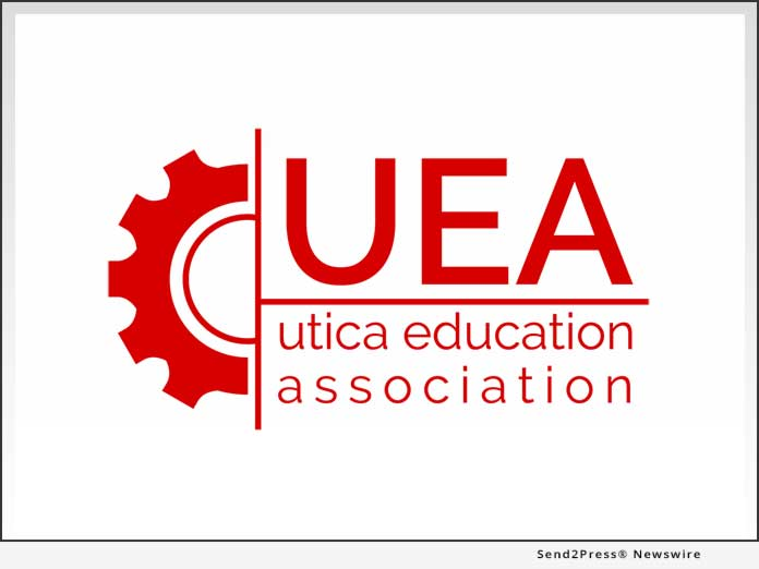 UEA Utica Education Association