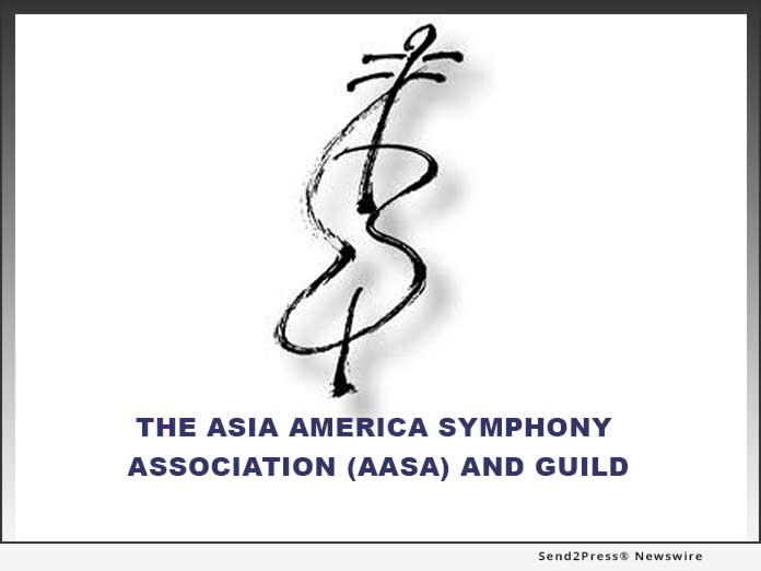 The Asia America Symphony Association