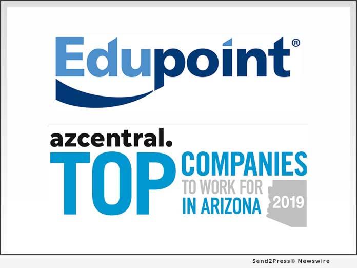 Edupoint AZCentral Top Companies
