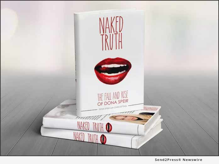 Naked Truth Book by Dona Spier