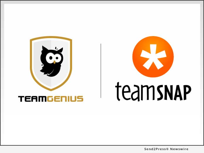 TeamGenius and TeamSnap