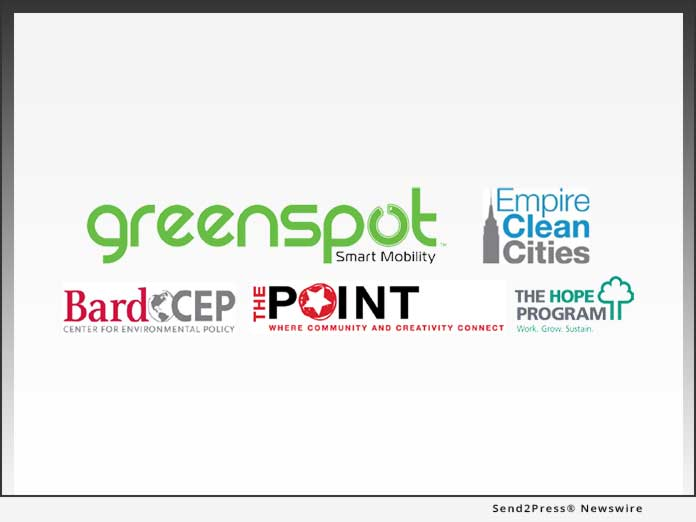 News from Greenspot