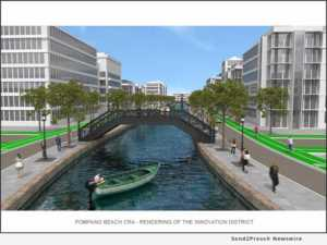 Pompano Beach - Innovation District