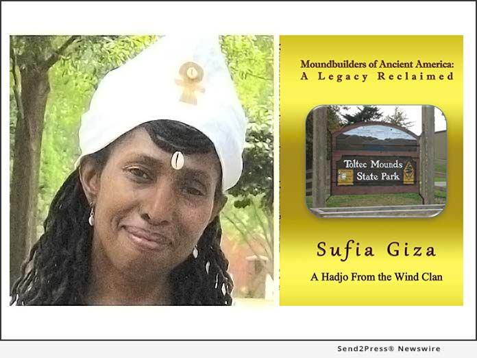 Sufia Giza - Legacy Reclaimed