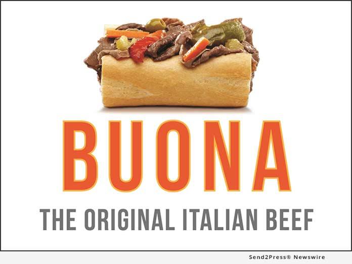 BUONA - original Italian Beef