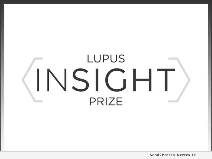 2019 Lupus Insight Prize