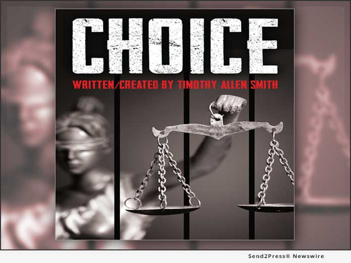 CHOICE - by Timothy Allen Smith
