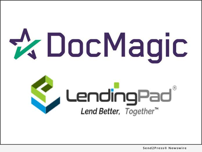 DocMagic and LendingPad