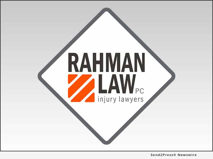 Rahman Law PC