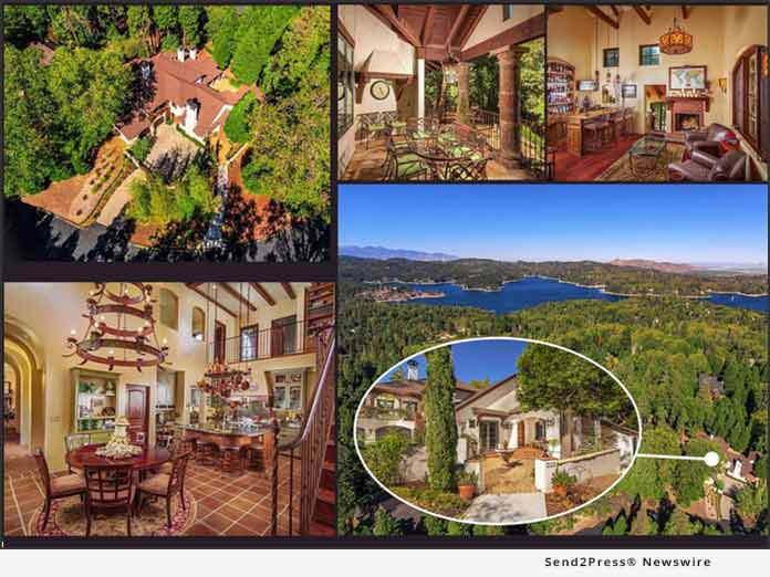 216 Pheasant Run, Lake Arrowhead