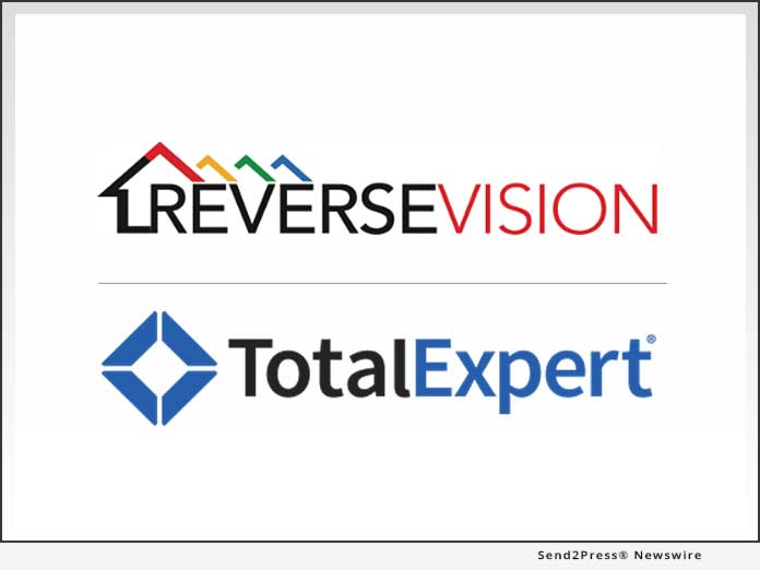 ReverseVision and Total Expert