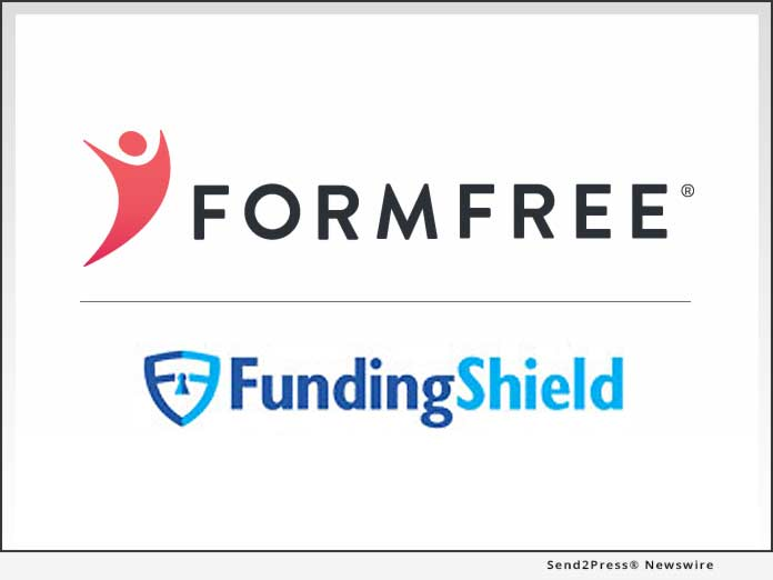 News from FormFree
