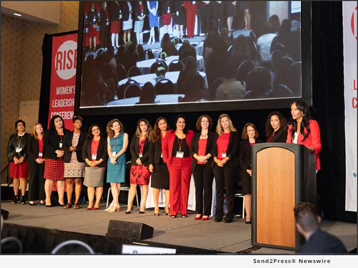 News from R.I.S.E Women's Leadership Conference