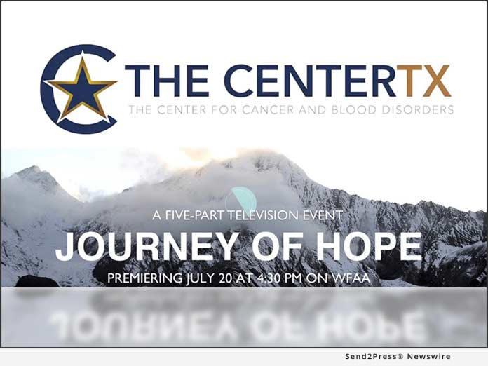 The CenterTX - Journey of Hope