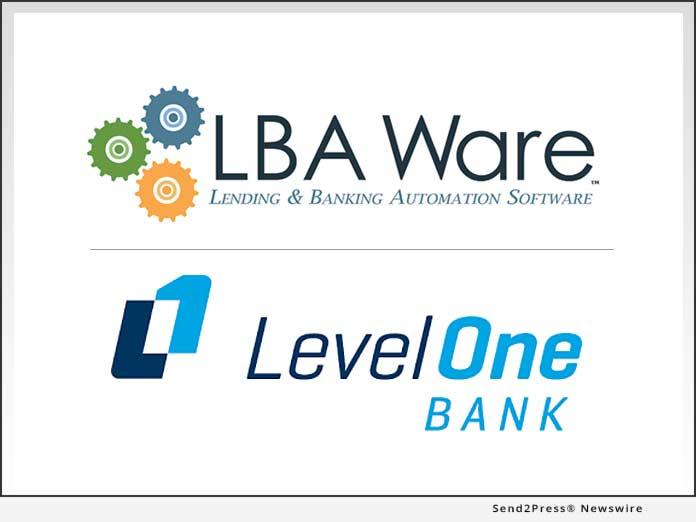 LBA Ware and Level One Bank